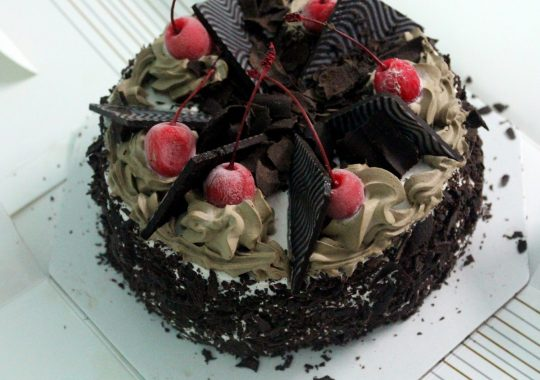 How To Make Ice Cream Cake – 7 Simple Recipes And Expert Tips