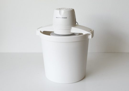 Best Electric Ice Cream Maker – 8 Models To Consider