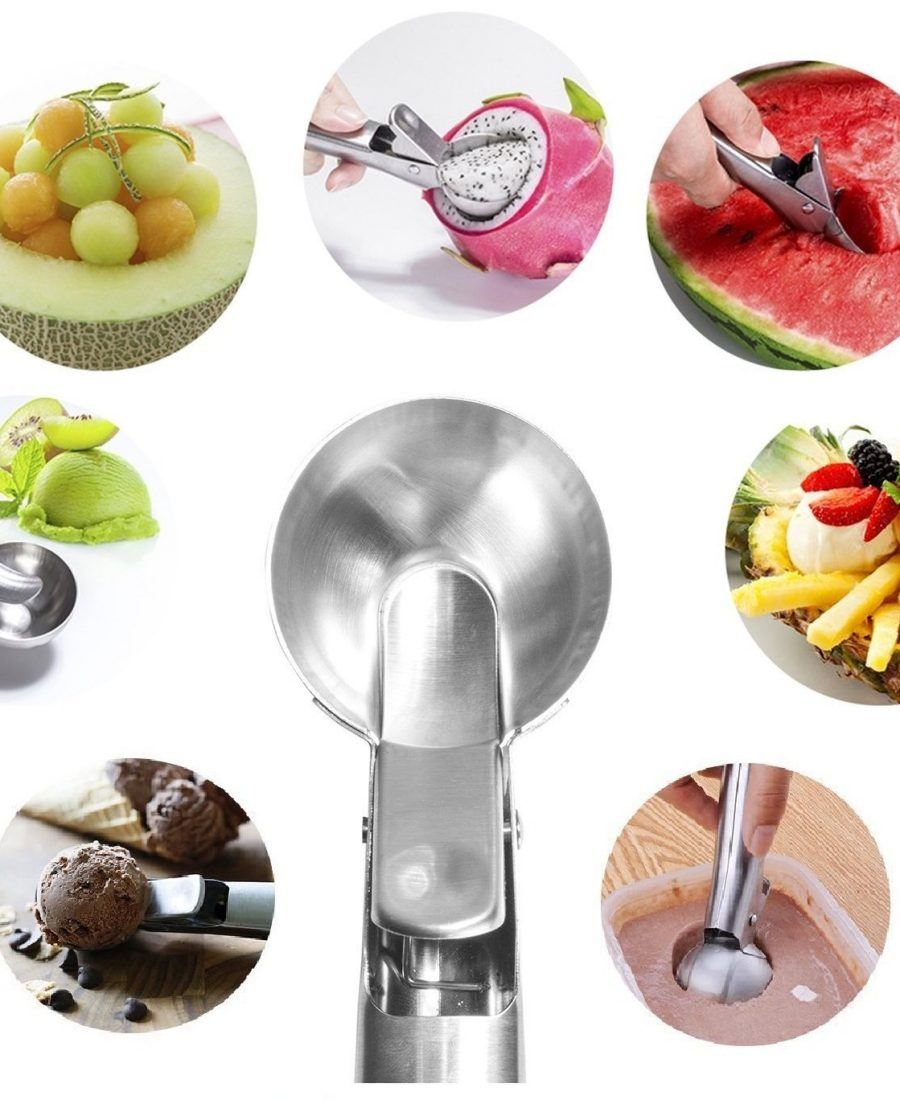 Best Ice Cream Scoop – 8 Great Products To Consider